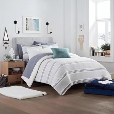 Ugg 174 Devon Reversible Comforter Set Bed Bath Amp Beyond