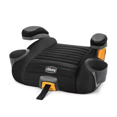 Chicco® GoFit Plus Backless Booster Car Seat   Bed Bath ...