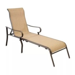Hawthorne Oversized Sling Chairs Fabrics For Striped Adjustable Chaise Lounge In Tan Bed Bath