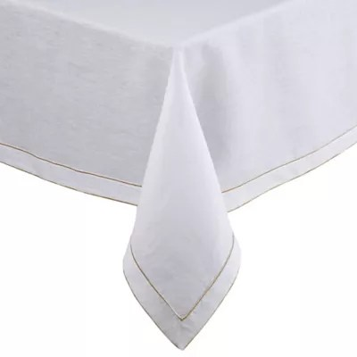 chair covers and bows ebay roman for sale table linens tablecloths dining bed bath beyond olivia oliver madison tablecloth