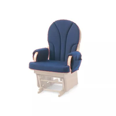 glider chair covers canada with bed rocker replacement cushions bath beyond foundations reg lullaby trade cushion
