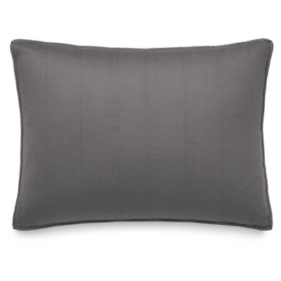 black pillow shams bed bath beyond
