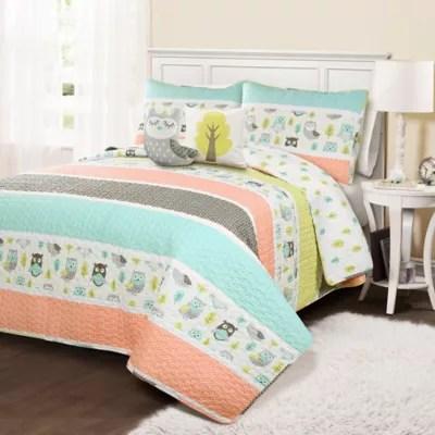 girls quilt bed bath beyond