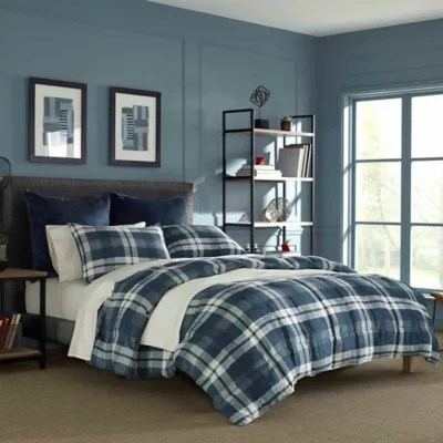 microsuede comforter bed bath beyond