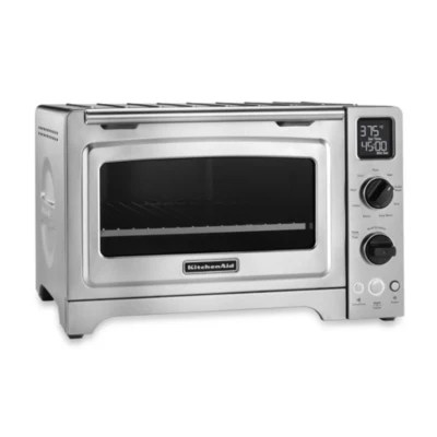 kitchen aid ovens garbage can for kitchenaid 12 inch digital convection oven bed bath and beyond canada