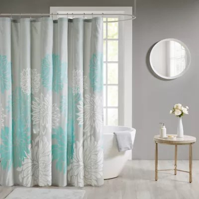 https www bedbathandbeyond com store product covina purple and ivory 72 inch x 72 inch shower curtain 1041117750