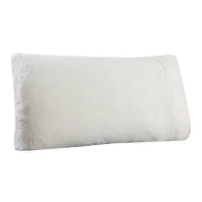 ugg pillow bed bath beyond cheaper than