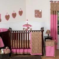 Buy Sweet Jojo Designs Cheetah Girl 11-Piece Crib Bedding ...