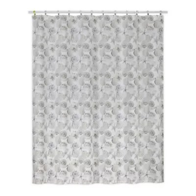pendleton redmond shower curtain in plaid