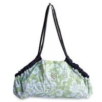 Buy Baby Bella Maya 5-in-1 Diaper Tote Bag in Sweet Pea ...
