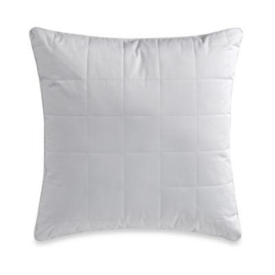 claritin cotton sateen back stomach sleeper bed pillow