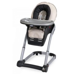 High Chair Buy Baby Bouncy Asda Graco Blossom 4 In 1 Seating System Vance Bed Bath Beyond