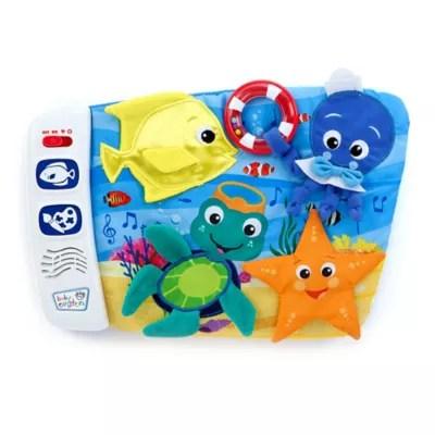 Baby Einstein Ocean Exploration Play Pad Buybuy Baby