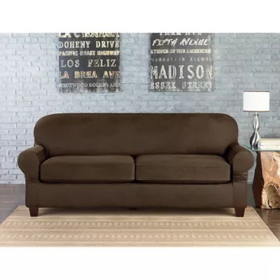 all leather sofa bed bristol supplies sure fit vintage faux furniture slipcovers bath and