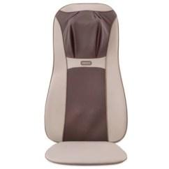 Folding Chair For Massage Cushion Upholstered Desk Homedics Shiatsu Elite With Heat Bed Bath Beyond