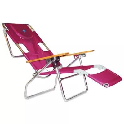 pink beach chair covers job lot chairs umbrellas bed bath beyond ostrich 3n1