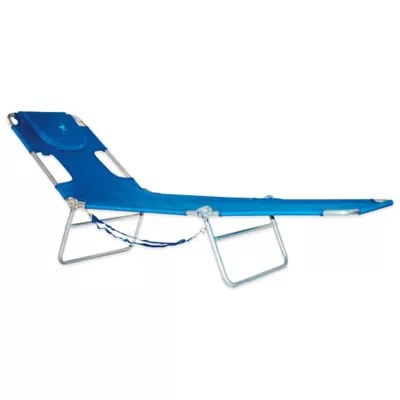 outdoor beach chairs cheap black glass table and ostrich chaise lounge chair bed bath beyond
