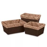Sweet Jojo Designs Cheetah Girl Crib Bedding Collection ...