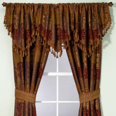 https www bedbathandbeyond com store product croscill galleria ascot valance 1014654909