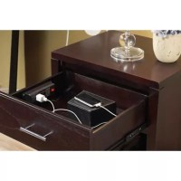 Buy Nevis Charging Nightstand from Bed Bath & Beyond