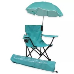 Infant Beach Chair With Umbrella Comfy Kid Chairs Redmon Baby Buybuy Kids Camp In Aqua