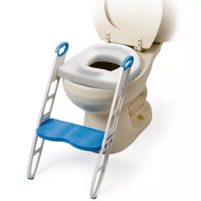 childrens potty chairs high back wing shop training travel baby buybuy mommy s helper padded seat with step stool
