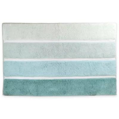 dkny highline stripe bath rug bed bath beyond