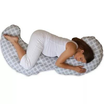 pregnancy pillow bed bath beyond