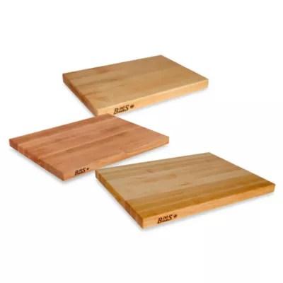 kitchen cutting boards tall bin bed bath and beyond canada john boos reversible board