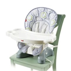 Fisher Price Spacesaver High Chair Cover Wooden Chairs For Sale In Geo Meadow Bed Bath Beyond