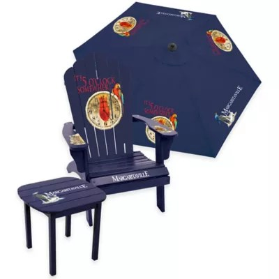 margaritaville chairs for sale ikea chair poang outdoor umbrellas and tables bed bath beyond