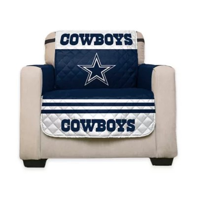 dallas cowboys chair cover stool combo plans nfl bed bath beyond
