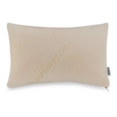 tempur pedic all purpose support pillow