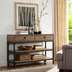 Tv Stands For Living Room Decor Ideas Furniture Sofa Coffee Tables Bed Bath Crosley Trenton Console In