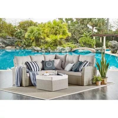 canaan wicker outdoor furniture