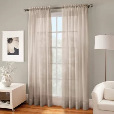 100 x 84 curtains bed bath beyond