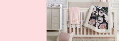 baby nursery room décor