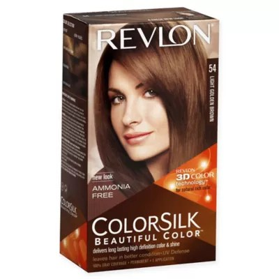 revlon colorsilk beautiful