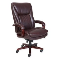 La Z Boy Big Man Chair Covers For Rent In Toronto Edmonton Tall Leather Executive Office Coffee