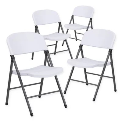 folding table and chair set barber o que significa tables chairs bed bath beyond flash furniture plastic of 4
