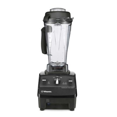 kitchen blenders table and chairs cheap bed bath beyond canada vitamix turboblend 3 speed blender