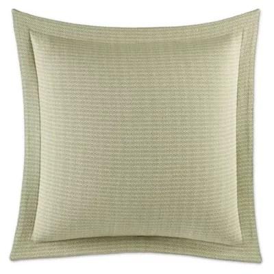 Tommy Bahama Cuba Cabana European Pillow Sham in Green
