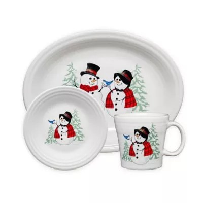 christmas dishes dinnerware sets