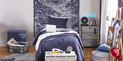 dorm chairs bed bath and beyond chair design in karachi college checklist apartment