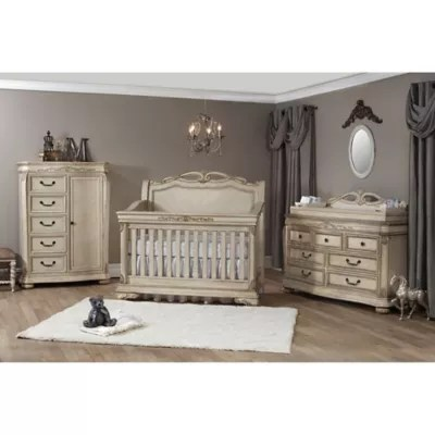 kingsley wessex nursery furniture