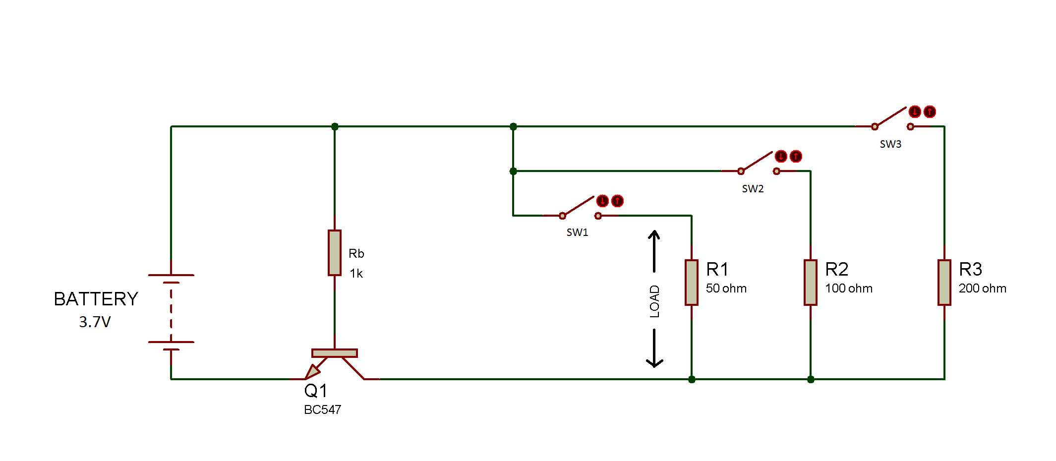 Reverse Battery Protection Circuit Part 1 9