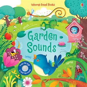 Picture of Garden Sounds