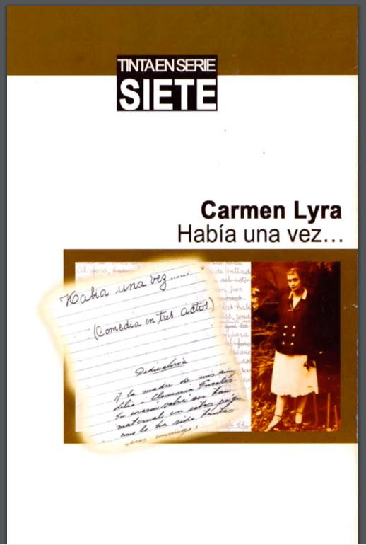 Cuatro obras de Carmen Lyra que marcaron la historia