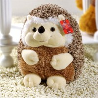 Hedgehog Plush Pillow&Pets [grhmf21700002] on Luulla