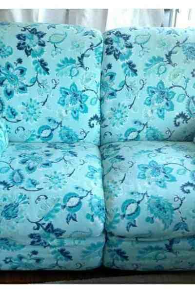 Fleece Slipcovers for Recliners